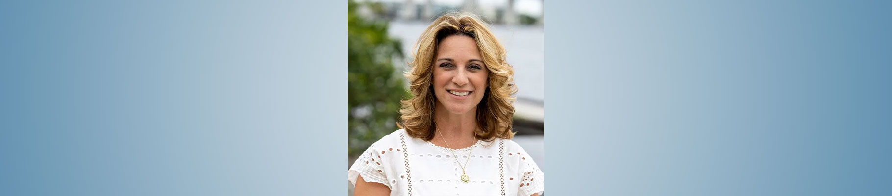 Andi Stapels Joins Water Pointe Realty Group
